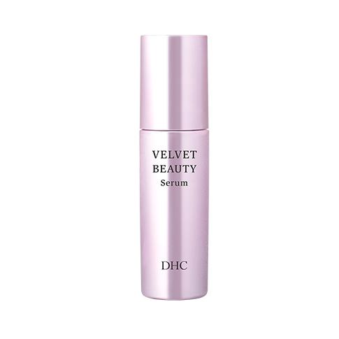 蝶翠诗DHC丝绒美肌保湿精华 弹嫩柔滑,赋予肌肤弹力细腻的精华