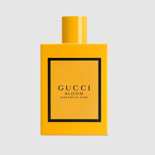 Gucci Bloom花悦梦意女士香水 纯净闪耀,象征着年轻与活力