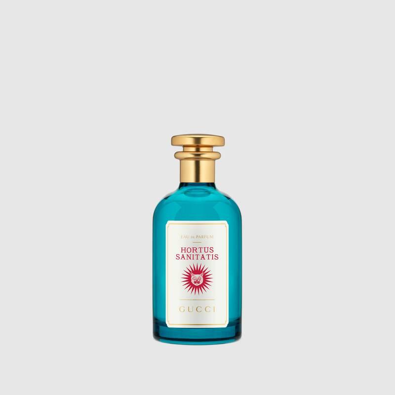 古驰炼金士花园系列启蒙诗珍藏版香水 别具一格的个性化香味组合