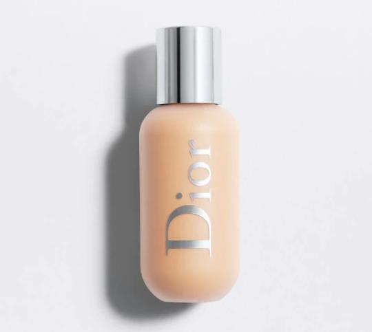 Dior迪奥后台彩妆双用粉底液
