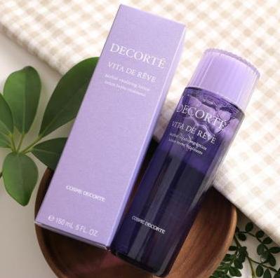 今日份护肤小常识:cpb水磨精华和紫苏水怎么用?