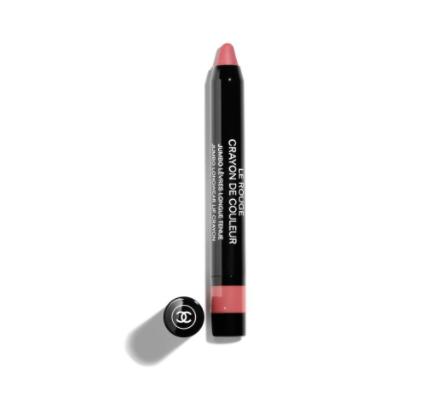香奈儿唇膏笔 大胆简化彩妆法则