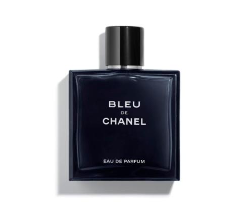 香奈儿蔚蓝男士香水 迷人的木质芳香调