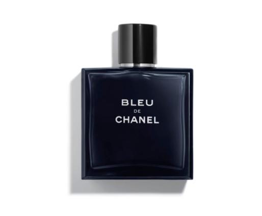 香奈儿蔚蓝男士淡香水 彰显简约 激情丰沛的优雅气质