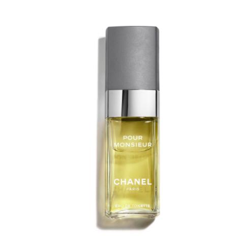 香奈儿绅士男性淡香水 清新 活泼的香气