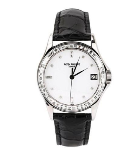 还在愁百达翡丽手表买哪款吗?款式推荐来啦~你想拥有吗?