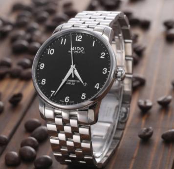 美度手表四大系列介绍~风格迥异不失大度!你喜欢哪个系列?