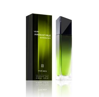 纪梵希魅力男士香水怎么样?味道好闻吗?详细介绍来啦!