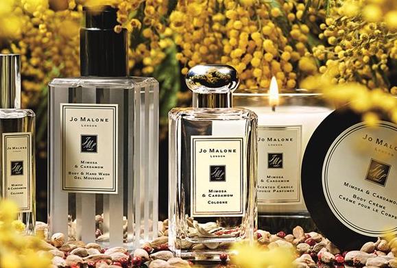 适合夏天喷的小众香水了解,让你重新做自己!