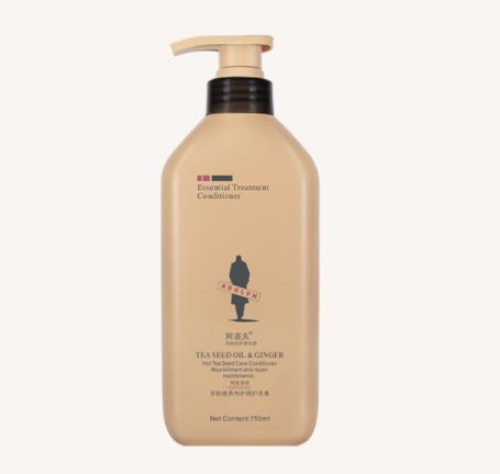 阿道夫茶麸健养热护理护发素 秀发健康顺滑,莹润光耀