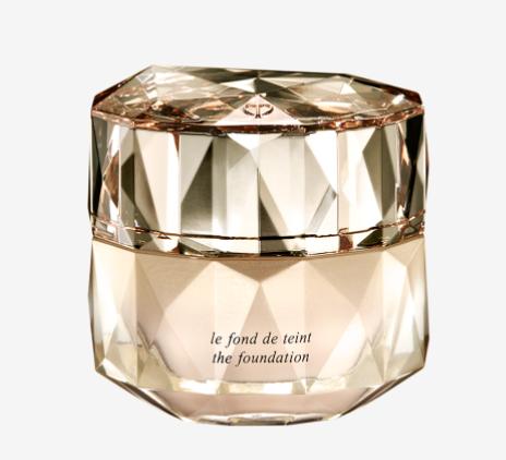 CPB肌肤之钥晶致润耀粉霜 高级乳霜质地,浓蕴护肤精萃