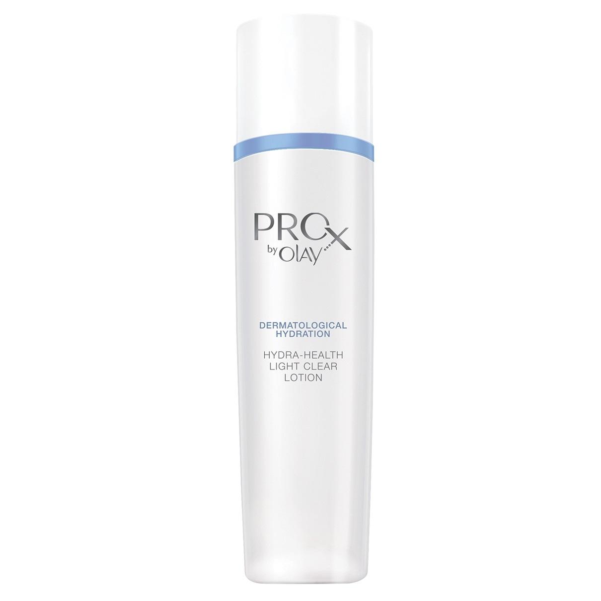OLAY沁润健颜清爽保湿水 舒润沁透,为后续护肤做准备