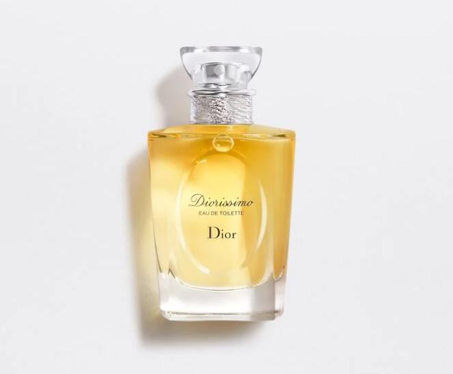 DIOR迪奥之韵淡香水 集中体现了Dior迪奥所有的奢华,高雅和戏剧性
