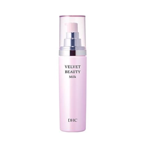 蝶翠诗DHC丝绒美肌保湿乳液 守护肌肤滋润与柔软,赋予肌肤弹力细腻的乳液