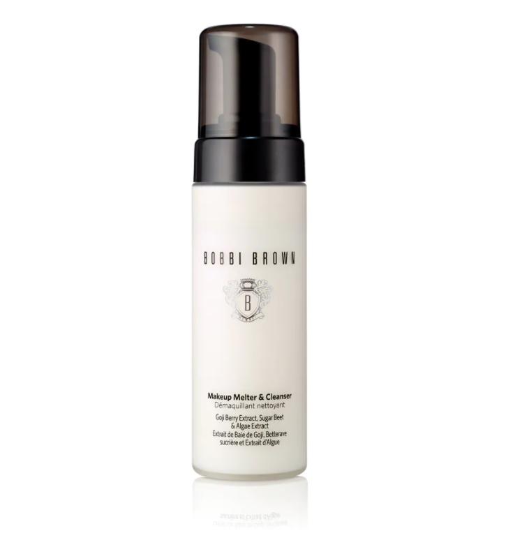 芭比波朗净澈卸妆泡沫洁肤乳 高效镇定、舒缓肌肤
