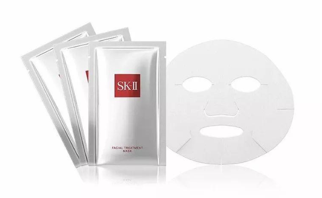 SK-II 护肤面膜 前男友面膜