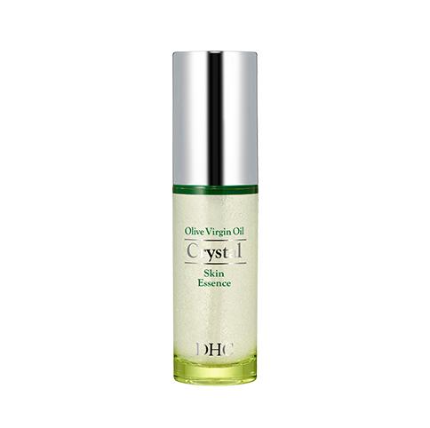 蝶翠诗DHC纯晶橄榄精华液 提升肌肤保湿、渗透力