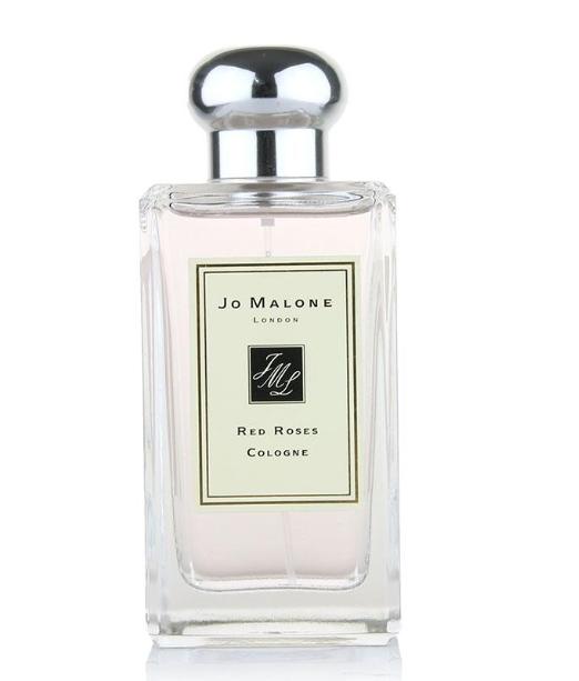 祖·玛珑 红玫瑰香水