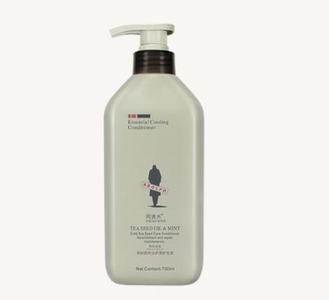 阿道夫茶麸焗养冰护理护发素 秀发健康盈亮,顺滑易梳不打结