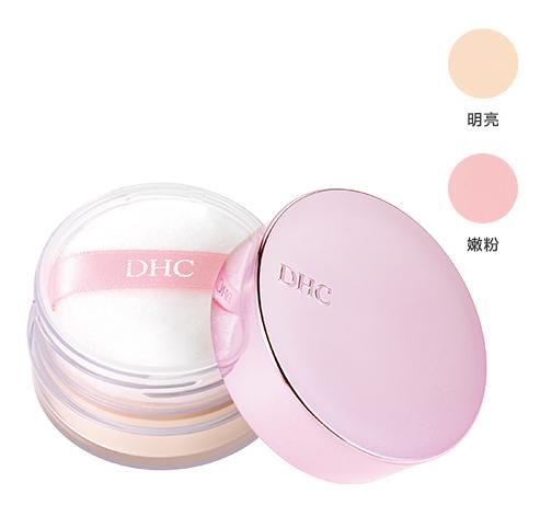 蝶翠诗DHC紧致焕肤保湿蜜粉 添加纤细珠光微粒,提升透明感的护肤型蜜粉