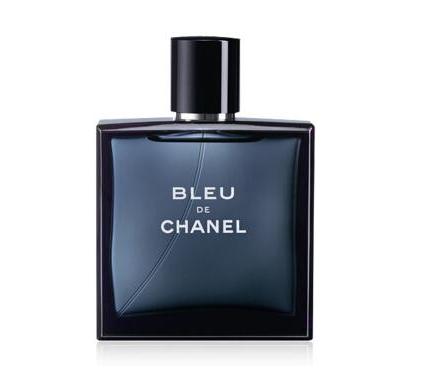 香奈儿 蔚蓝男士淡香水